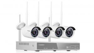 kit surveillance