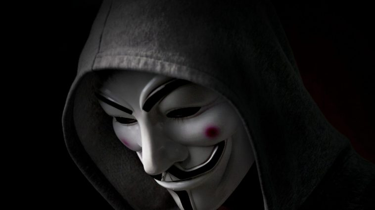 fuite donnees police us anonymous