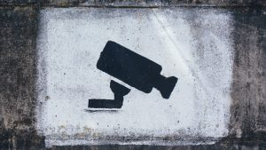 camera faille securite cambriolage