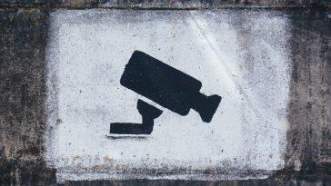 camera faille securite cambriolage