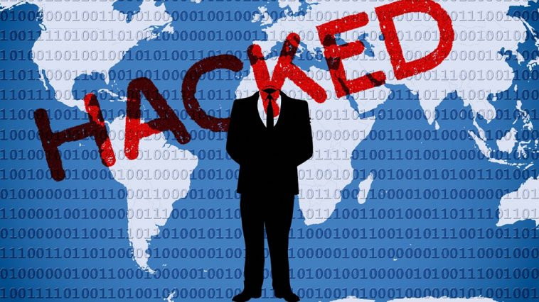 hacker iranien piratage video entrainement