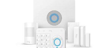amazon ring alarm